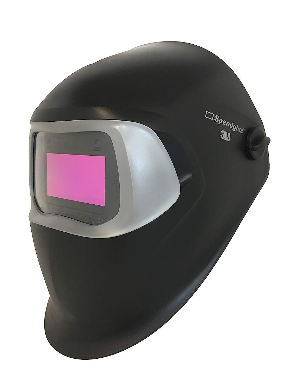 maschera per saldare autoscurante 3m