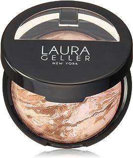 Laura Geller Beauty Baked Gelato Swirl Illuminator, Gilded Honey ...