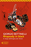 Rhapsody in black: In Vespa dall'Angola allo Yemen