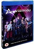 Andromeda - Season 1 [UK BD] [Blu-ray]