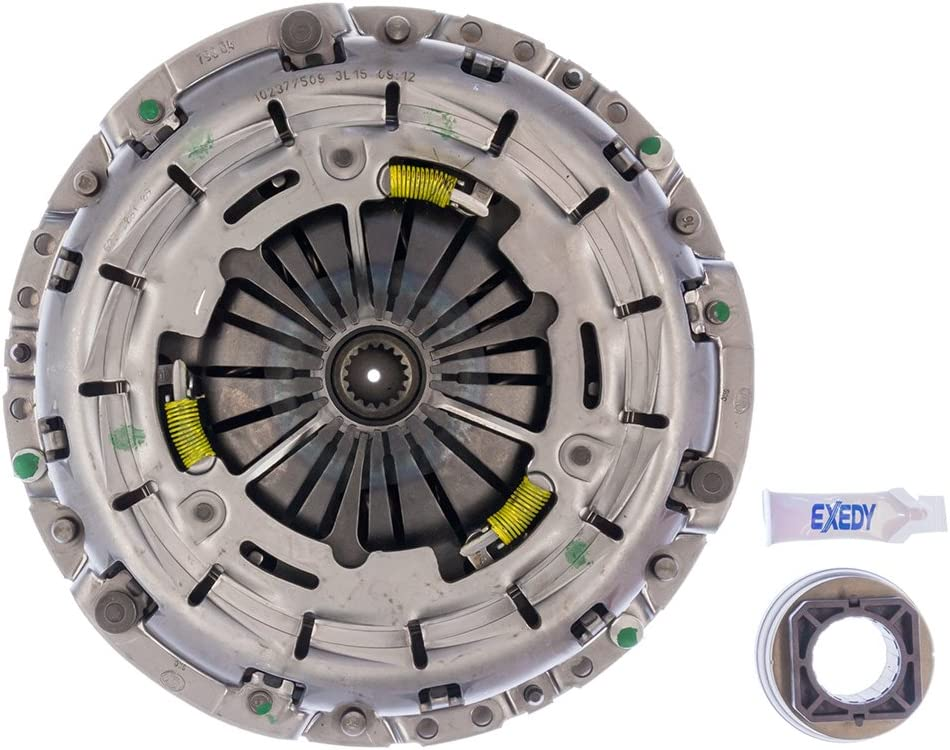 EXEDY KTY15 OEM Replacement Clutch Kit