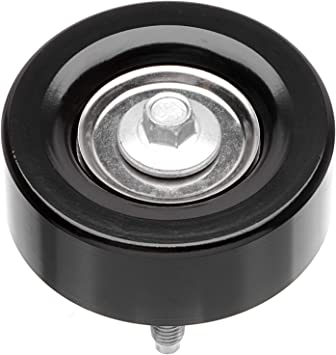 36299 Professional Idler Pulley with Bolt 17 mm Insert//Dust Shield//Retainer//Spacer