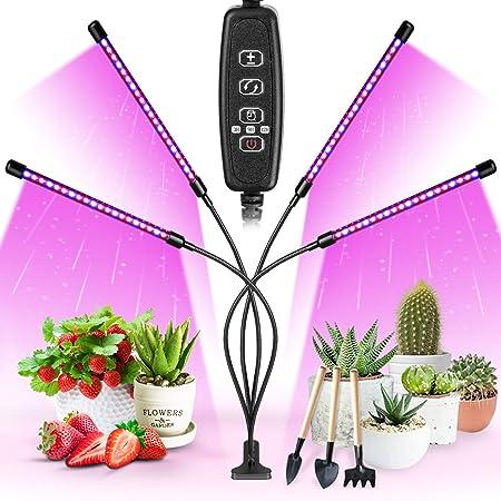 80//LED Grow Light E27 full spectrum for plants hydroponics medium base