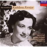 World of Kathleen Ferrier