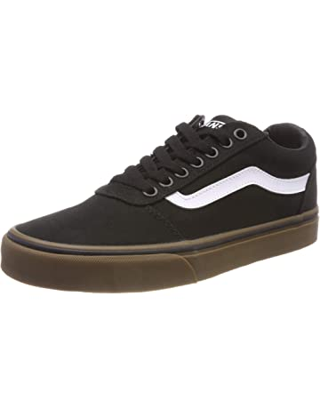 purchase cheap bfa57 dea49 Vans Ward Canvas, Zapatillas para Hombre