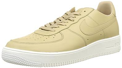 Nike Herren Air Force 1 845052 202 Sneaker  40 EUMehrfarbig (Beige 001)