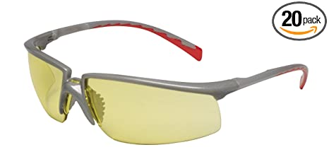 a55b1da4c8 Image Unavailable. Image not available for. Color  3M Privo Protective  Eyewear