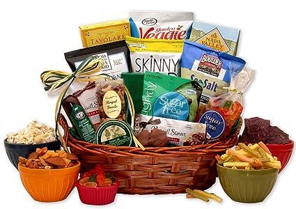 Amazon sugar free diabetic gift basket everything else sugar free diabetic gift basket negle Choice Image