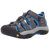 Unisex-Child Newport H2 Closed Toe Sport Sandal