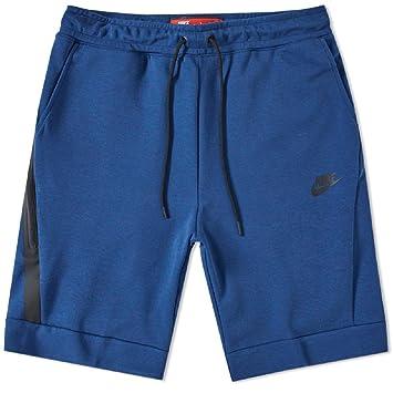 8d8094432ed35b Nike Sportswear Tech Fleece Mens Shorts Size M