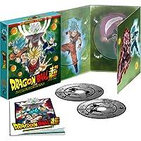 Dragon Ball Super Box 5 [DVD]