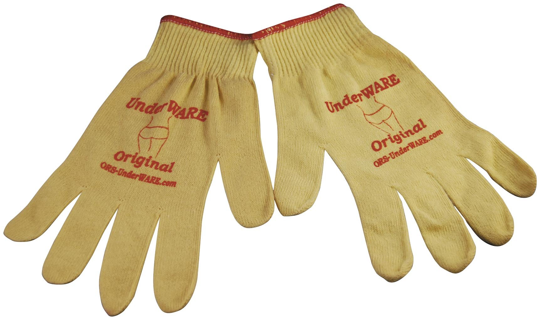 PC Racing Original Glove Liners (MEDIUM) (MEDIUM)