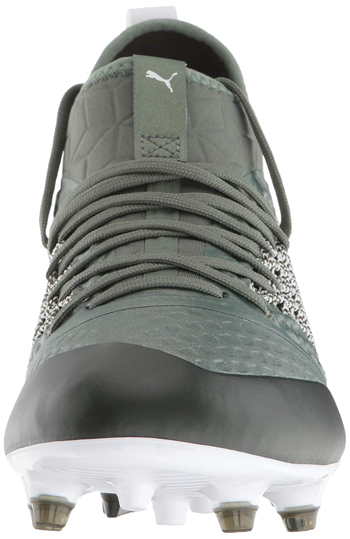 057c55567 Amazon.com | PUMA Men's Future 2.3 Netfit Fg/Ag Soccer Shoe | Shoes
