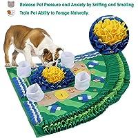 Exquisite Dog Snuffle Mat, Dog Feeding Mat, for Dog Pet Cat