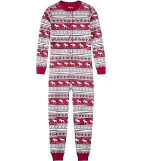 49cce18bd48a Hatley Baby Long Sleeve Organic Cotton Christmas Pyjama Set - Fair ...