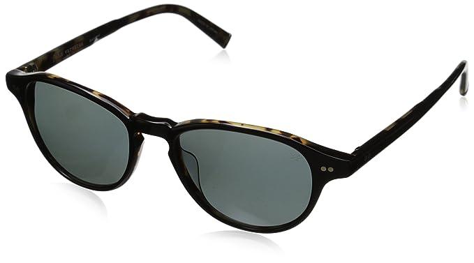 d6e784ba9fb Amazon.com  John Varvatos V600 Polarized Oval Sunglasses