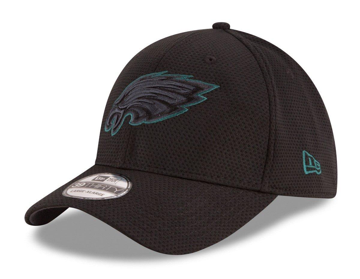 new styles 07566 7d9f0 Amazon.com   Philadelphia Eagles New Era NFL 39THIRTY