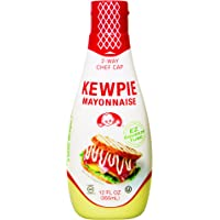 Kewpie Squeeze Mayonnaise, 12 Ounce