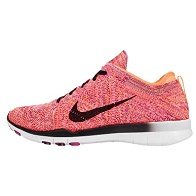 nike womens. nike womens free tr flyknit running trainers 718785 sneakers shoes (uk 5 us 7.5 eu 0