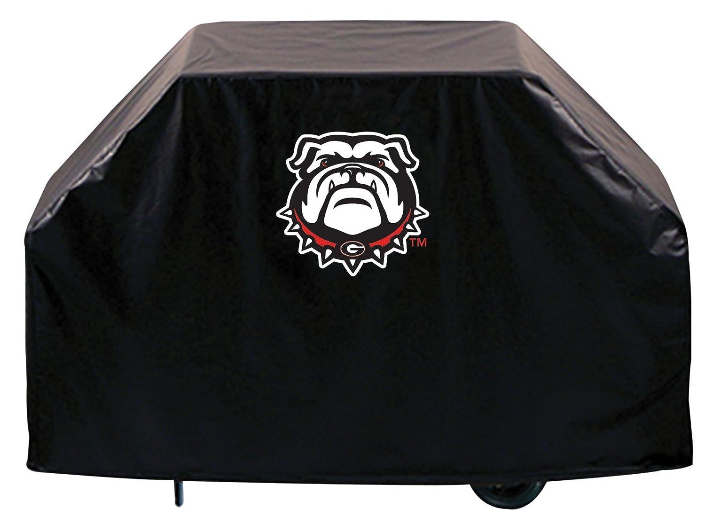 """Hollandバースツールgc-ga-dog Georgia """" Bulldog """"グリルカバー B005F6B2OC   72"""