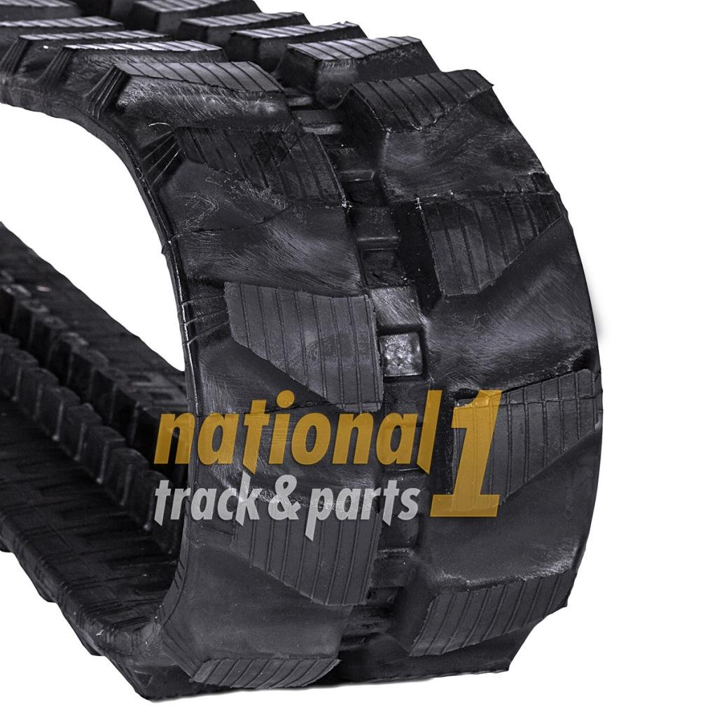 New Holland EH15B Mini Excavator Tracks , Track Size 230x48x70