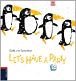 Let's Have a Party (Lat¿s Read)