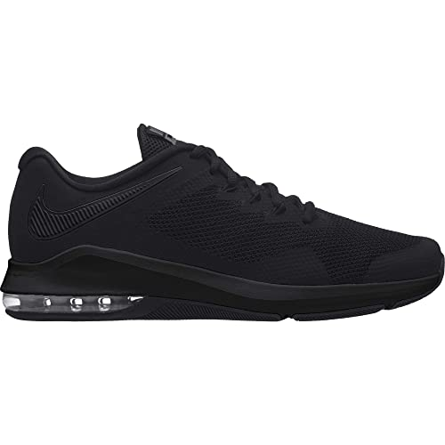 watch e9806 4607a Nike Air Max Alpha Trainer Scarpe Running Uomo, Nero BlackAnthracite 009,  42 EU Amazon.it Scarpe e borse
