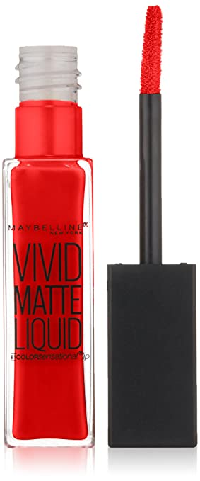 Amazon.com : Maybelline New York Color Sensational Vivid Matte ...