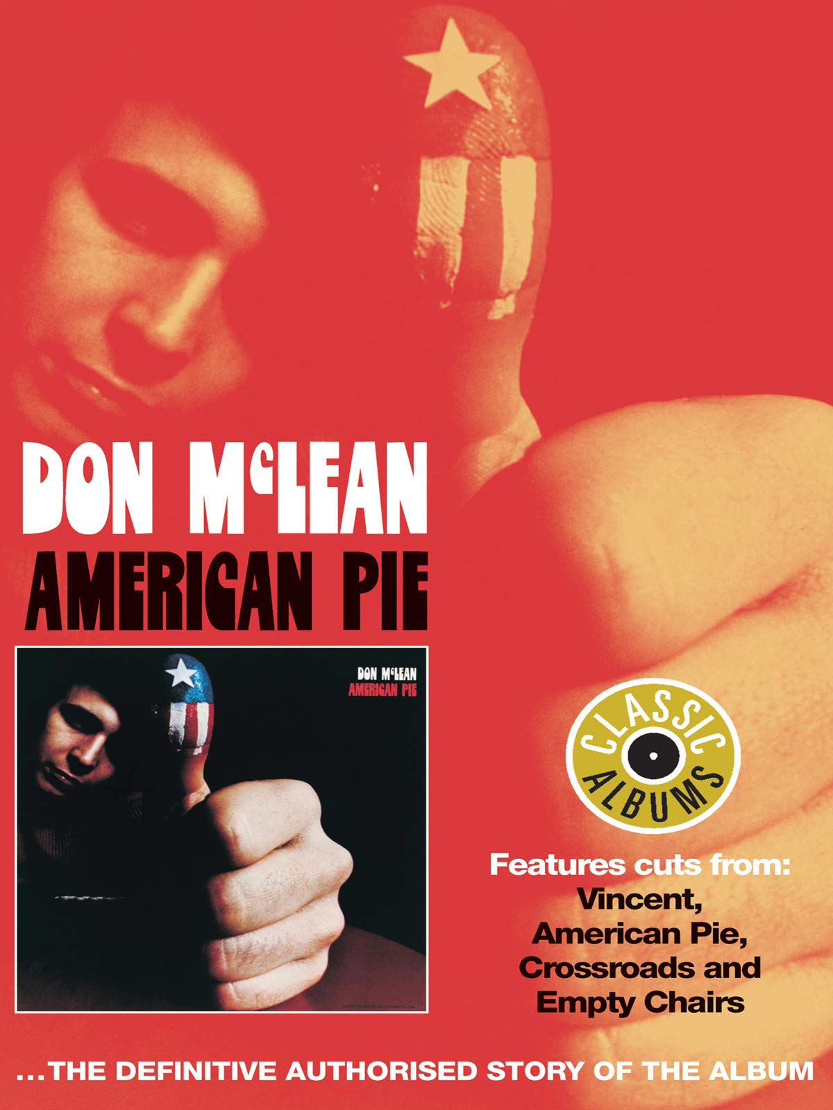 Don Mclean - American Pie (Classic Album) on Amazon Prime Video UK