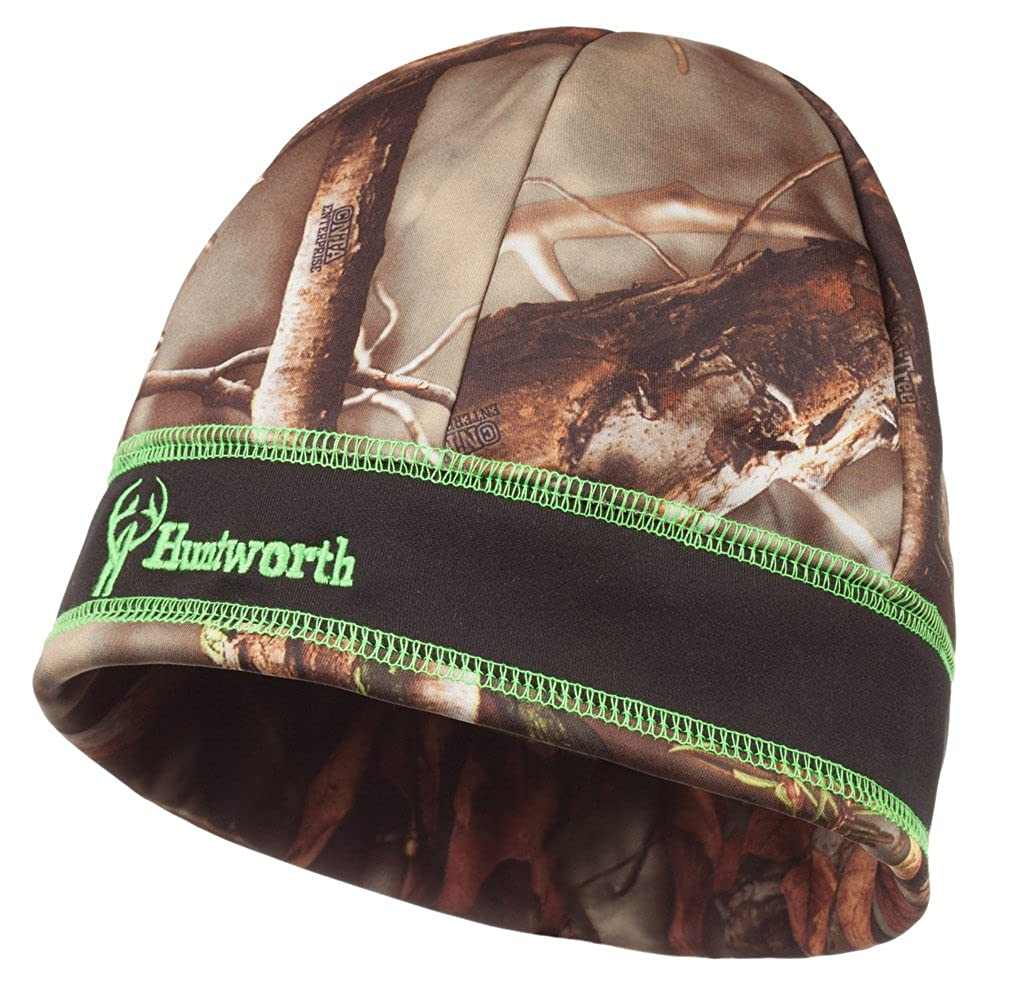 Huntworth Boys Performance Fleece Beanie Hat