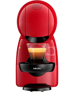 Krups Dolce Gusto Oblo KP1105 - Cafetera de cápsulas, 15 bares de ...