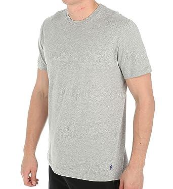 Polo Ralph Lauren Men S Relaxed Fit Jersey Short Sleeve Crew At
