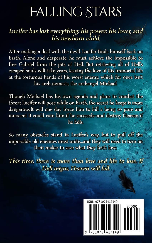 Fallen Angel: Falling Stars: Amazon.es: J.L. Myers: Libros ...