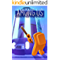 Tagebuch eines Roblox Noobs: Among Us (Roblox Among Us Inoffiziell) (German Edition)