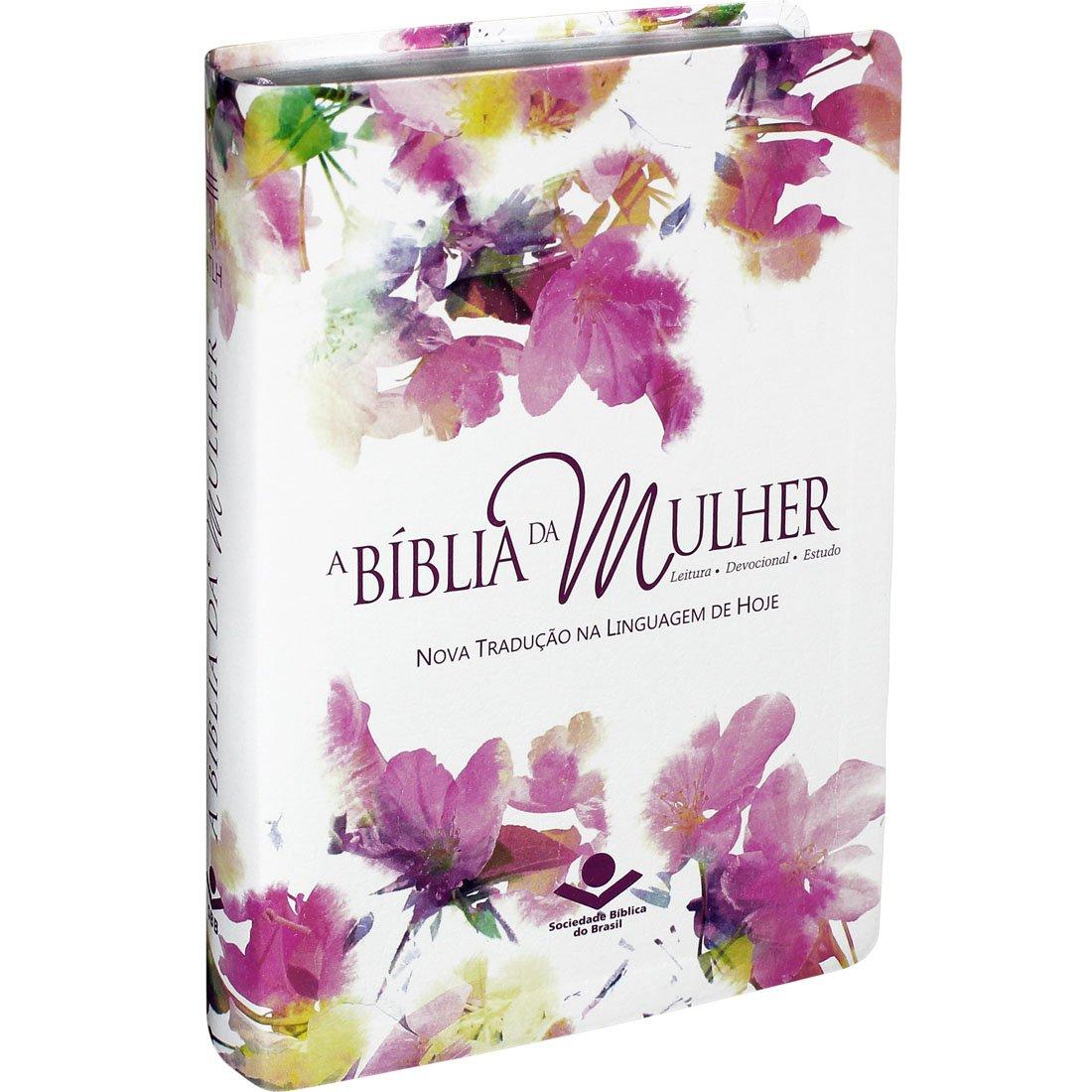 A Bíblia da Mulher (Biblia de la Mujer) / The Womans Bible (Portuguese Edition) pdf
