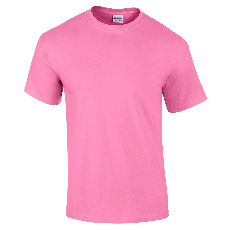 4dab31d4 Gildan Ultra Cotton 6 oz. T-Shirt | Amazon.com