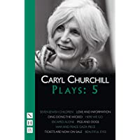 Caryl Churchill Plays Five