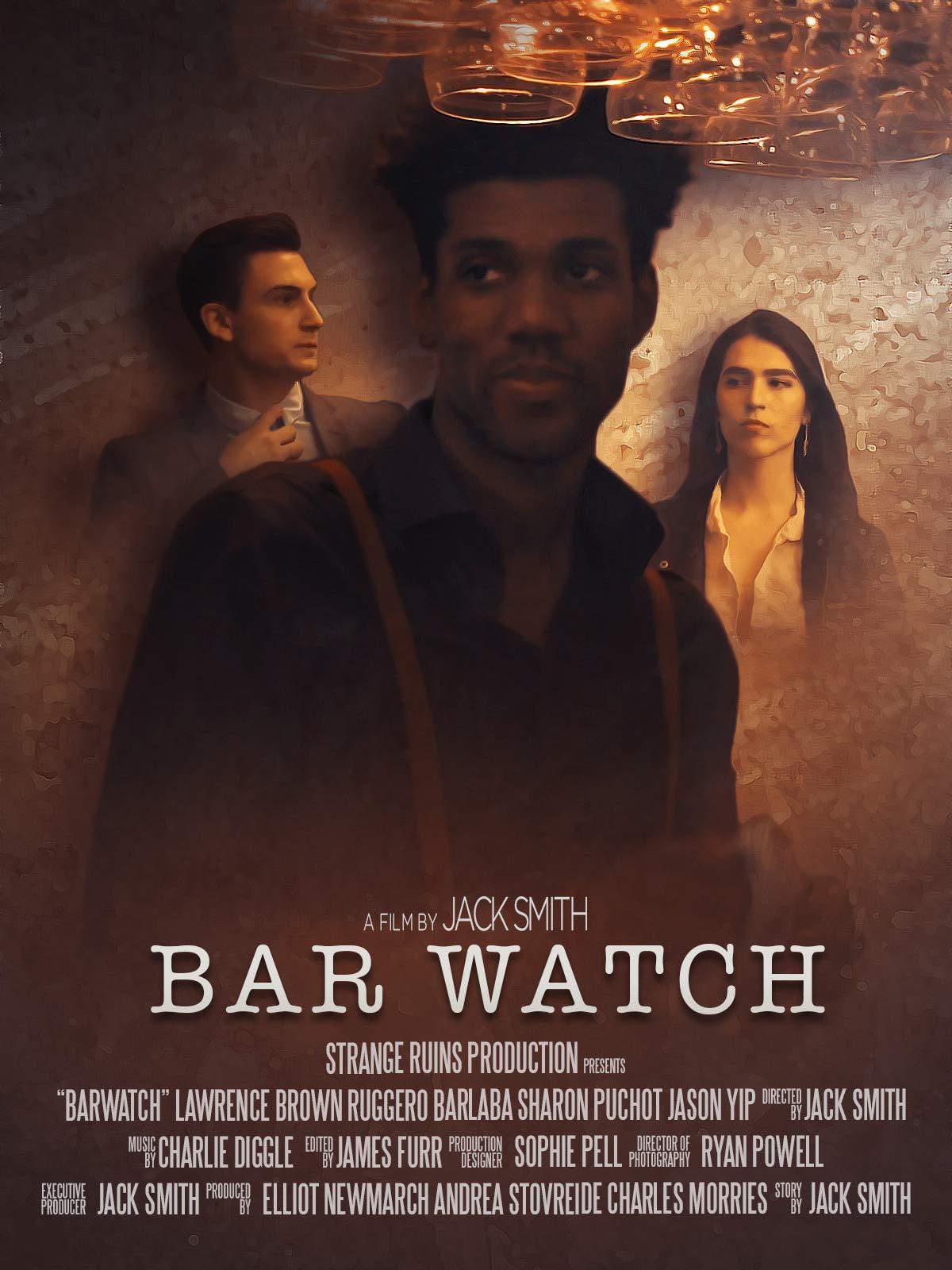 Bar Watch