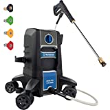 Westinghouse ePX3050 Electric Pressure Washer 2030 MAX PSI 1.76 GPM with Anti-Tipping Technology, Soap Tank and 4-Nozzle Set