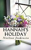 Hannah's Holiday (Tingara Book 2)