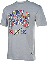 Jordan Men's Nike Jordan VIII World Champ Jumpman T-Shirt