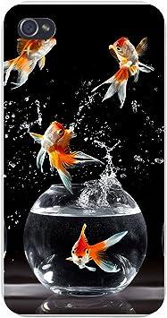 Coque personnalisée Apple iPhone 4 4S plastique blanc Snap On ...
