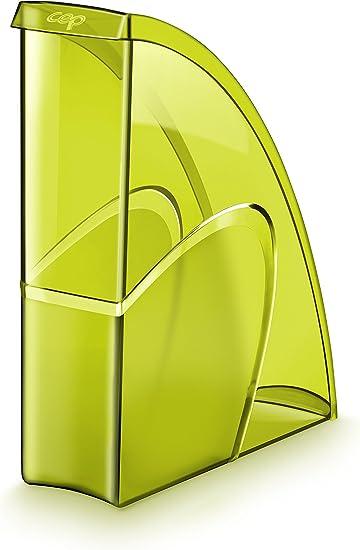 Imagen deCEP Happy 674 + - Revistero archivador, color verde