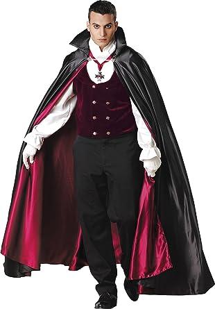 Halloween Costume 38.Amazon Com Gth Men S Scary Elite Collection Dracula Gothic Vampire