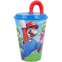 Vaso CAÑA Easy 430 ML | Super Mario