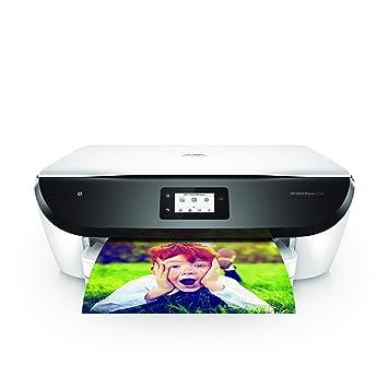 HP ENVY Photo 6234 con 1 año del plan de 100 páginas de HP Instant ...