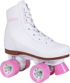 Chicago Girls Rink Roller Skate