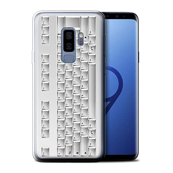 the latest bebeb bce19 Amazon.com: STUFF4 Phone Case/Cover for Samsung Galaxy S9 Plus/G965 ...