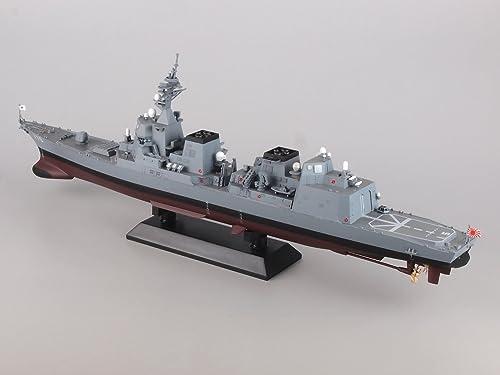 ピットロード 1/700 海上自衛隊 護衛艦 DD-115 あきづき J52