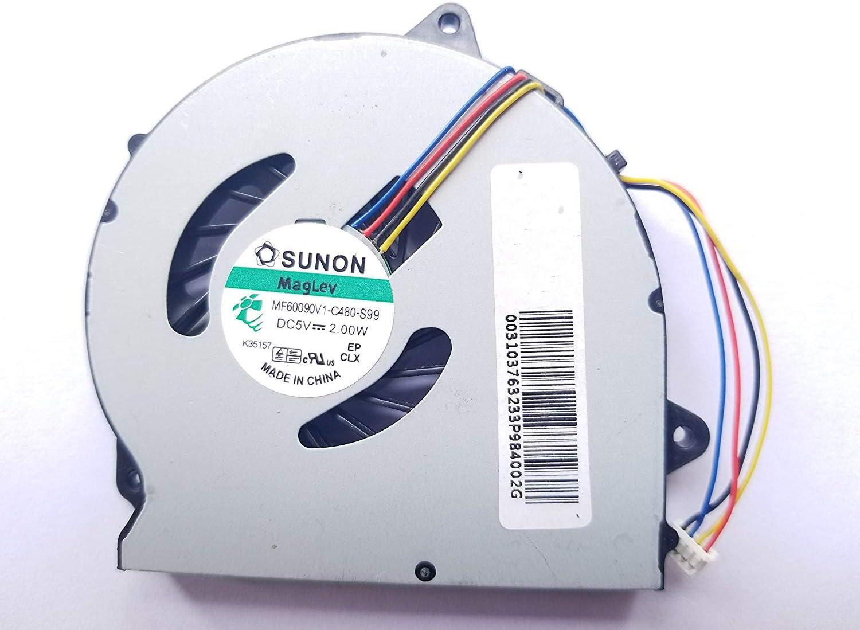 NEW CPU COOLING FAN For LENOVO IDEAPAD G40 G50 G40-45 G50-45 G50-30 Z50-70